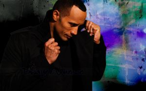 Dwayne Johnson Wallpaper by Ebs2Hott4U