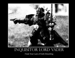 Inquistitor Lord Vader II by moonelfpersephone