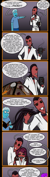 The Rumor Come Out: Does Lozi is Gay? by R2ninjaturtle