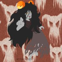 Aradia by armaina
