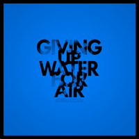 Water for Air by xoja