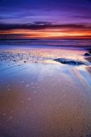 Southwold Beach Sunrise 13. by Wayne4585