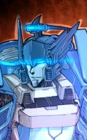 TF : Blurr by RadeRizo