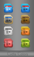 Cydia Colors by BaTaLLiNeS