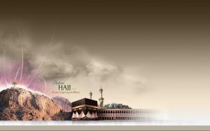Hajj - Fifth Pillar of Islam by DrDuke