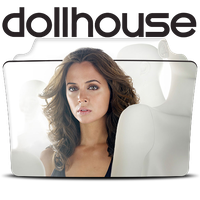 Dollhouse Icon Folder by Mohandor