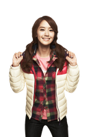 [220614] Yoona Render for Eider #6 by rinayoong