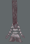 black sky by yubishines
