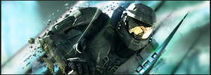 halo_beta by JuStiZoReD