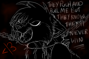 Just Some Vent by JamTheFox