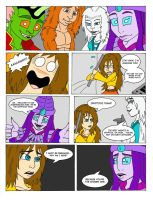 Cryptic Yume - Page 10 by AuroraArt