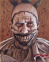 Twisty The Clown by Brent-Naughton-17