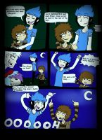 Mordecai and Rigby's Night Page 18 by vaness96
