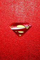 Superman Wallpaper 4 iPhone 2 by icu8124me