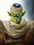 Piccolo by CangDu