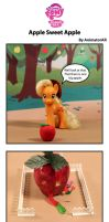 Apple Sweet Apple by AnimatorAR
