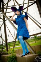 Pokemon: Zubat 4 by LiquidCocaine-Photos