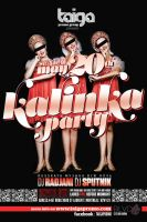 KALINKA PARTY MONTREAL 2012 by sounddecor