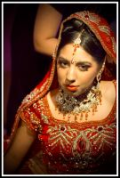 Indian Bride by normalised