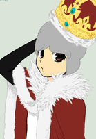 King by happyfuntime01
