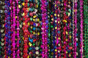 beads by geographicgeorge