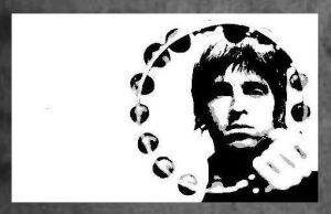 Noel Gallagher - Oasis -69.00 by Hodgy-Uk