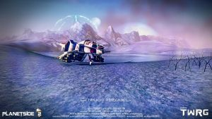 Planetside2 Wallpaper05 by PeriodsofLife