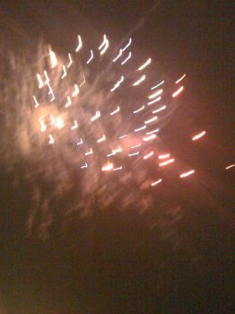 fireworks 7 by RM134