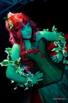 Poison Ivy by fabiohazard