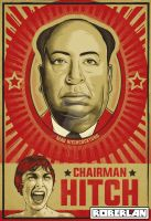 Mao Hitchcock-Tung by roberlan