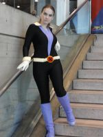 NYCC '10 Kitty Pryde by zer0guard
