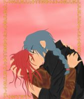 This is our right - Valaric/Aechrian by InLoveWithYaoi