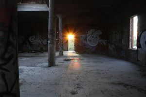 Abandoned by annaesthesia