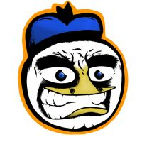Angry Dolan by Griffin-Cost