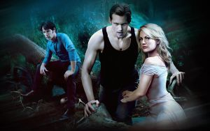 True Blood II by mybeckett