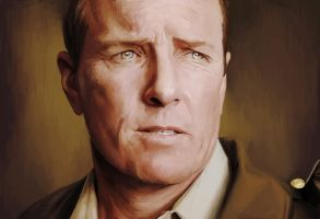 Sheriff Stilinski 3 by xxxbWitch
