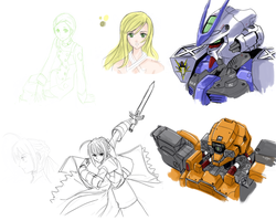 Paintchat Compilation 13012007 by purutaru