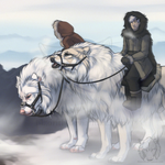 Fortitude: Were Lost Arent We by Hlaorith