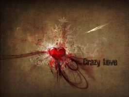 Crazy Love by pincel3d