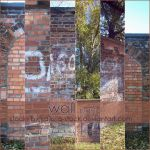 wall part 1 by valkiria-stock