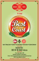 Best of the Coast 2006 Poster by subspaceNinja