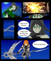 Kim Possible comic by dvdIce