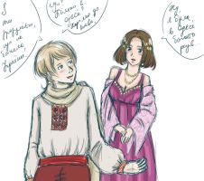 APH: Vacation by Anila-chan