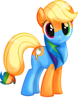 AppleDash by GoldenNove
