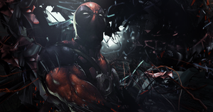 Dead Pool by Stealth14