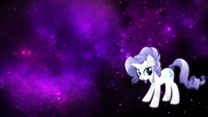 Rarity wallpaper 17 by JamesG2498