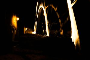 Light and wheel by L7CBastion