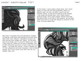 Color tutorial page 3 by particle9