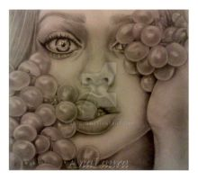 .:Uvas:. by ArteDB