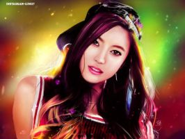 NS YoonG by lun616